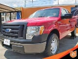 Foto Ford F-150 Pick Up 2011