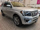 Foto 2018 Ford Expedition Limited 4x2 MAX