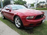 Foto Ford Mustang 2012