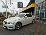 Foto Bmw 325 ci coupe 2012