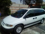 Foto Chrysler Grand Caravan 1996