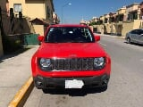 Foto Jeep renegade lattitude 2019