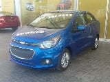 Foto Chevrolet Beat NB 2018