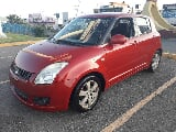 Foto Suzuki Swift 2010 Manual96000 89- Chapultepec