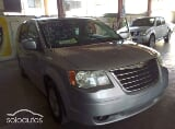Foto Chrysler town_&_country 2010
