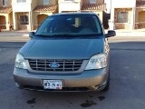 Foto Ford freestar 2005