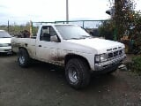Foto Nissan Pick Up 1990