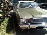 Foto Plymount Valiant 1976