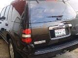 Foto Hermosa Explorer SUV 2007 Limited