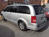 Foto Chrysler Town & Country 5p aut Touring