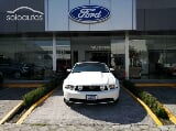 Foto Ford mustang 2011