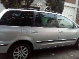 Foto VW sharan 130,000 km