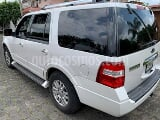 Foto 2009 Ford Expedition Limited 4x4