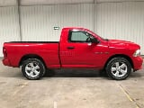 Foto Dodge Ram 2500 Pick Up 2016