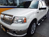 Foto Lincoln MARK LT Pick Up 2008
