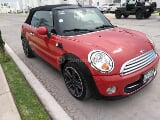 Foto Mini Cooper Pepper 2012