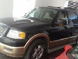Foto Ford Expedition Eddie Bauer 2005 AL DIA