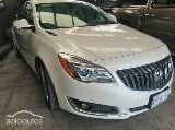 Foto Buick regal 2014