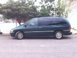 Foto Chrysler Town & Country 1996