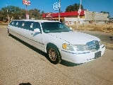 Foto Lincoln town car cartier 2001