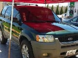 Foto Ford Escape 2002