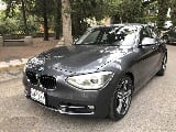 Foto BMW Serie 1 2014 Manual72000 209- Ciudad...