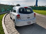 Foto Nissan March 1.6 Active Abs Mt 2019