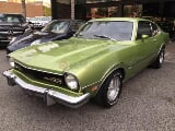 Foto Ford Mustang 1973