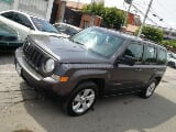 Foto Jeep Patriot 2016