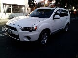 Foto Outlander xls 4 cilindros impecable 2012