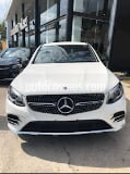 Foto 2019 Mercedes Benz Clase GLC Coupé 43