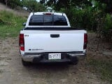 Foto Chevrolet Colorado 4 pts