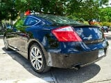 Foto Honda Accord Coupe 2008