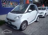 Foto Smart fortwo 2013