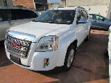 Foto GMC Terrain 3.6 Slt V6 AT UN Dueño Impecable! 2013
