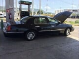 Foto Lincoln town car cartier