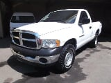 Foto Dodge Ram 2500 Pick Up 2004