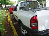 Foto Chevy pick up 2 puertas