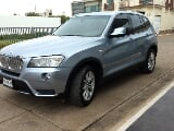 Foto Bmw X3 3.0 Xdrive35ia Top At 2011