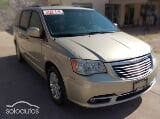 Foto Chrysler town_&_country 2014