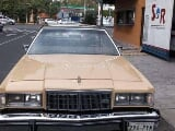 Foto Ford Grand Marquis 1982