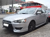 Foto Mitsubishi Lancer 2.4 Gts Qc Cd Sun & Sound At...