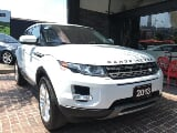 Foto Land Rover Evoque 2013