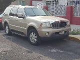 Foto Lincoln Aviator 2004