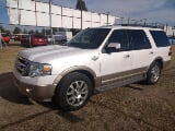 Foto Ford Expedition 2011