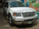 Foto Ford Expedition 2004