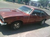 Foto Ford Maverick 1975