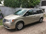 Foto Chrysler Town & Country 5p LX V6 3.6 aut