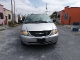 Foto Minivan Town country limited 2004