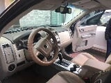 Foto Mercury Mariner 2.5 Equipada 4x4 At 2008